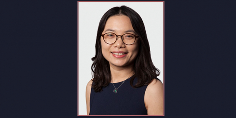 Yingyi Wang receives Chester Fritz Fellowship
