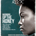Women Who Rock 2014 (Un)Conference: Honey & Healing