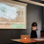 alma khasawnih with dissertation defense presentation - tilte page on June 11, 2018