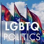 Cricket Keating co-authors LGBTQ Politics: A Critical Reader, NYU Press