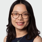 Yingyi Wang Point Foundation Fellow for 2017