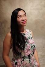 Christina Yuen Zi Chung
