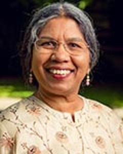 Priti Ramamurthy receives Fulbright-Nehru Academic and Professional Excellence Award