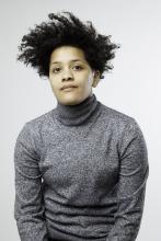 Assistant Professor, Kemi Adeyemi