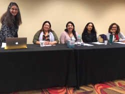 NWSA Annual Conference 2018