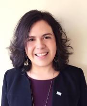 Catalina Velasquez Keynote Speaker UndocuQueer Conference