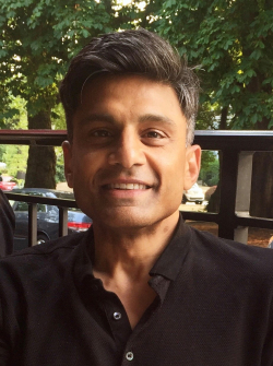 Neoliberalism Then and Now article by Associate Professor Chandan Reddy