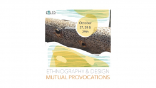 Sasha Welland Ethnography & Design: Mutual Provocations