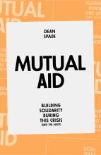 Dean Spade - Mutual Aid Book Cover