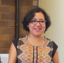 Martha Gonzalez, Ph.D. Dissertation