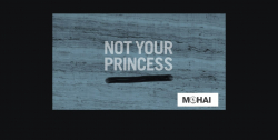Not Your Princess at MOHAI with fabian romero on Tuesday, August 21, 2018