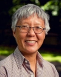 GWSS Dept Chair Shirley J. Yee