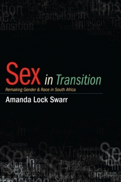 Sex in Transition book cover
