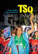 Transgender Studies Quarterly Volume 6, Issue 2