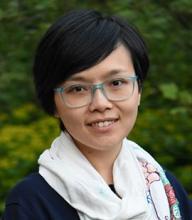 Shuxuan Zhou is a Mellon/ACLS Public Fellow