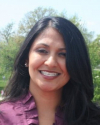 GWSS Alumn, Amy Bhatt, Associate Professor of Gender and Women's Studies, UMBC