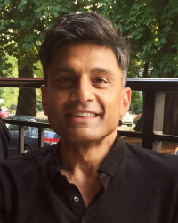 Chandan Reddy, Ph.D.