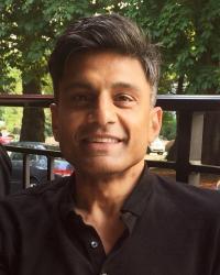 Chandan Reddy, Ph.D.