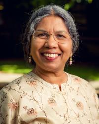 Priti Ramamurthy