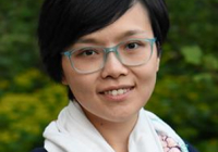 Shuxuan Zhou is a Mellon/ACLS Public Fellow