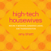 Book: High-Tech Housewives by Amy Bhatt