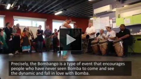 YouTube link to Seattle Social: Seattle Fandango Project Bombango