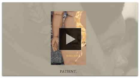 YouTube link to 'Patient': Medicine, micro-aggressions and poetry